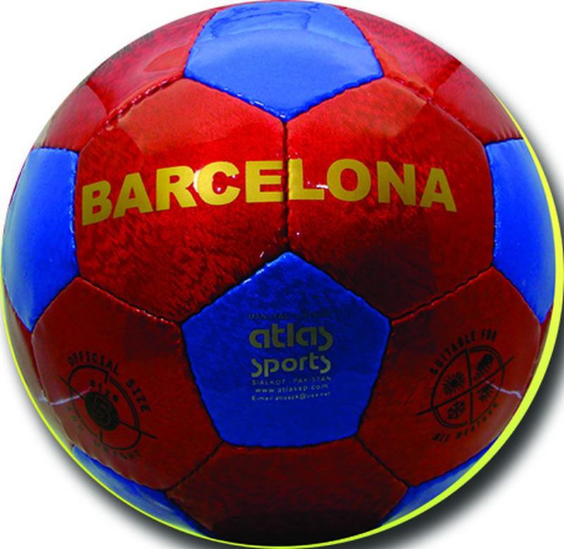 f80e2b4547a8f Balon futbol barcelona — DonDino juguetes