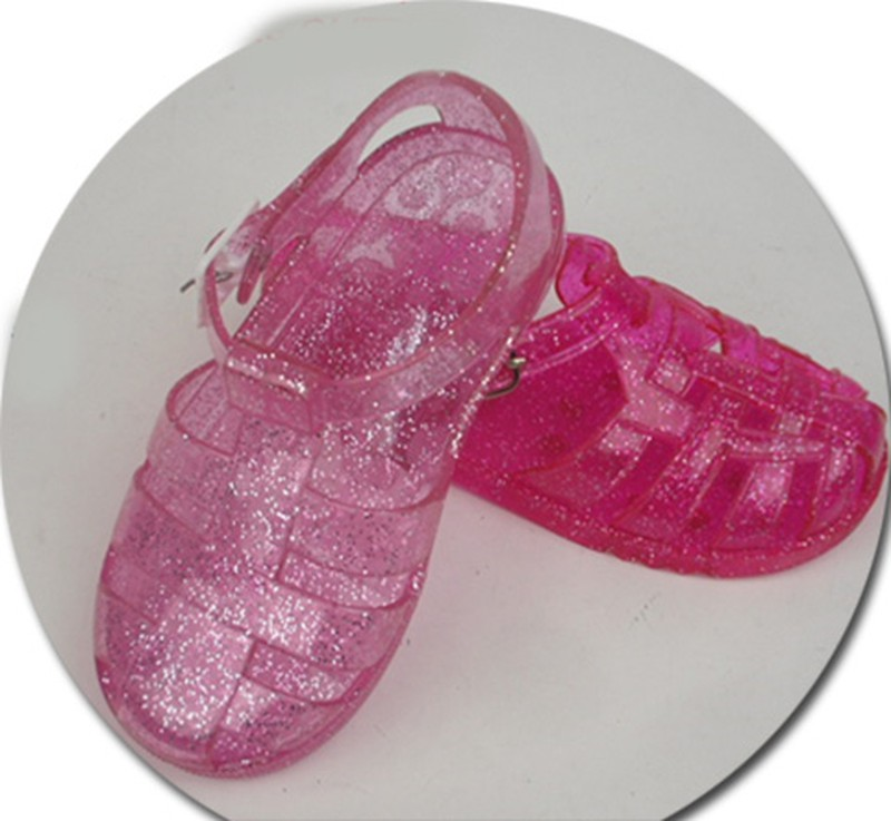 para toda la familia colección completa hermoso estilo Sandalia plastico niño 29.34