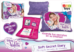 Dagbok Violetta